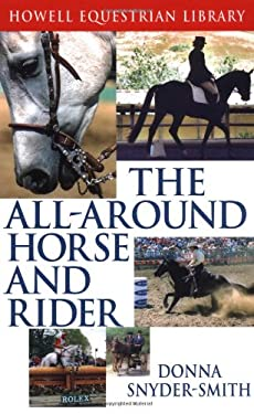 The All-Around Horse and Rider 9780764549748