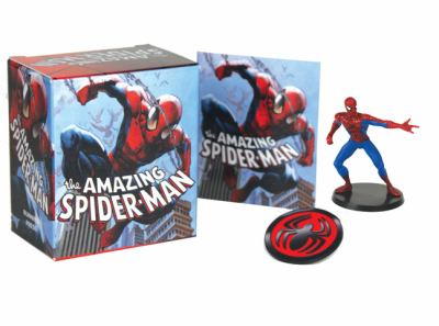 The Amazing Spider-Man 9780762445479
