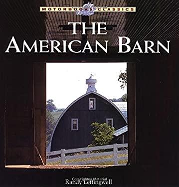 American Barn 9780760315392