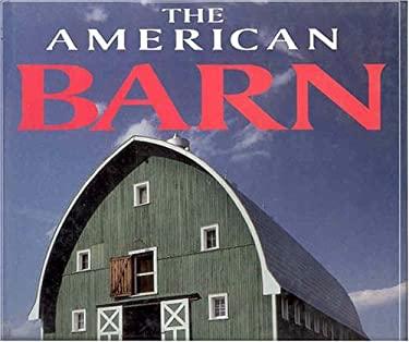 The American Barn 9780760301098