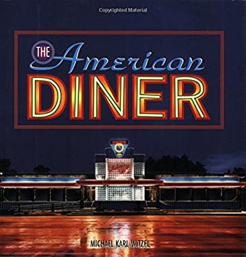 The American Diner 9780760324349