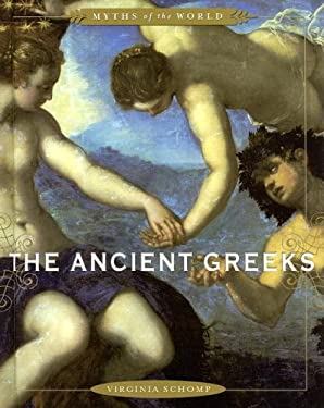 The Ancient Greeks 9780761425472