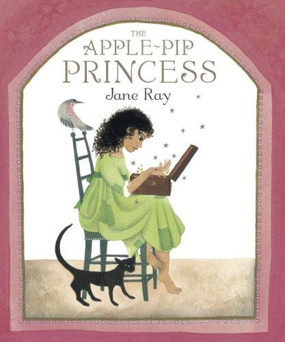 The Apple-Pip Princess 9780763637477