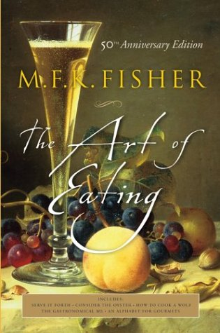 The Art of Eating 9780764542619