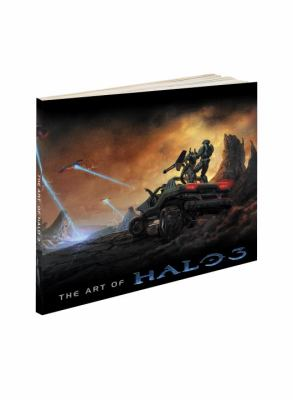 The Art of Halo 3 9780761560722