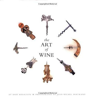 The Art of Wine 9780762411061