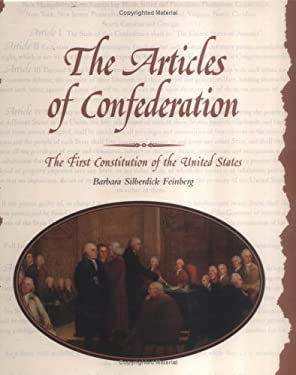 The Articles of Confederation 9780761321149