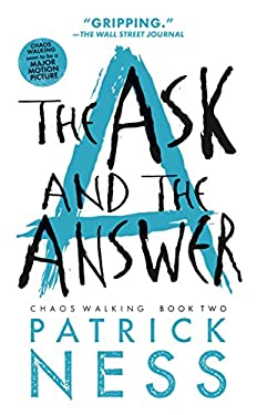 Ask and the Answer : With Bonus Short Story