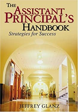 The Assistant Principal's Handbook: Strategies for Success