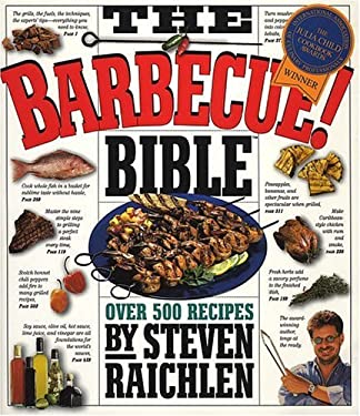 The Barbecue! Bible 9780761113171