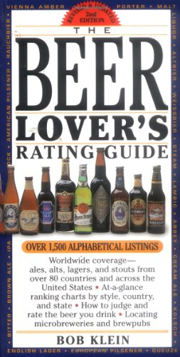 The Beer Lover's Rating Guide: Revised and Updated 9780761113119