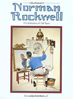 The Best of Norman Rockwell 9780762408795