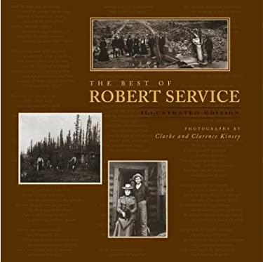 The Best of Robert Service 9780762416318