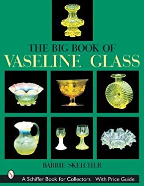 The Big Book of Vaseline Glass 9780764314742