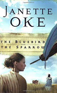 The Bluebird and the Sparrow 9780764202537