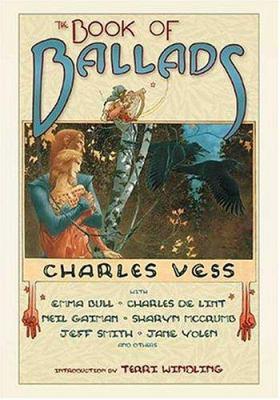 Book of Ballads 9780765312143