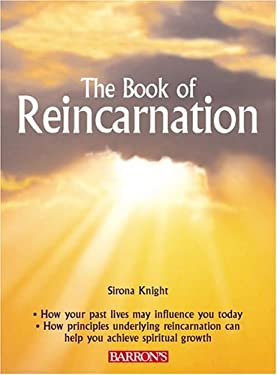 The Book of Reincarnation 9780764121159