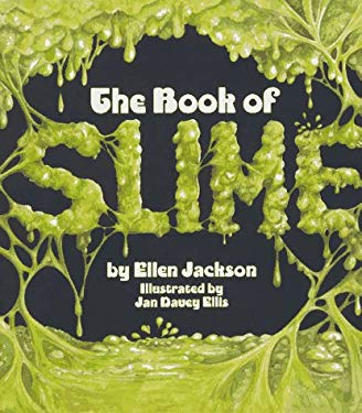 The Book of Slime 9780761300427