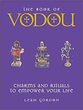 The Book of Vodou 9780764152498