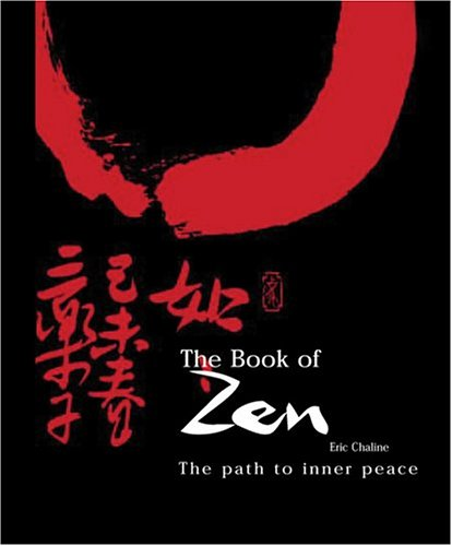 The Book of Zen 9780764155987