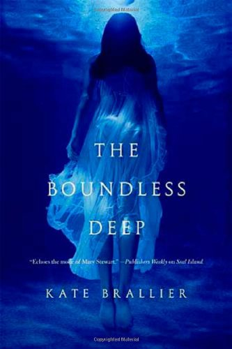 The Boundless Deep 9780765319722
