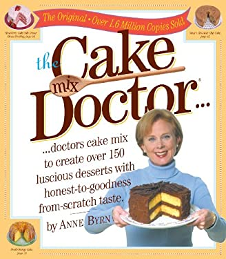 The Cake Mix Doctor...
