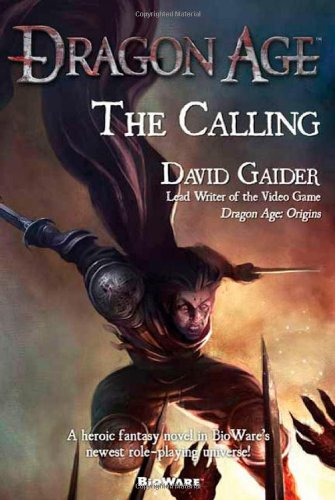 The Calling 9780765324092