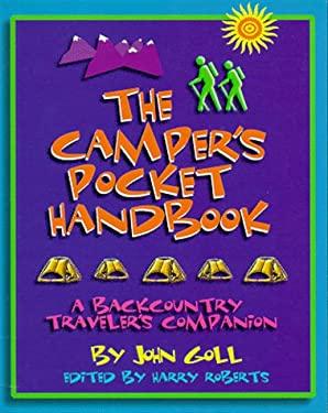 The Camper's Pocket Handbook (REV): A Backcountry Travelers Companion 9780762704231