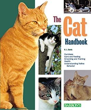 The Cat Handbook 9780764112287