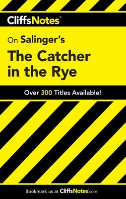 The Catcher in the Rye 9780764585913