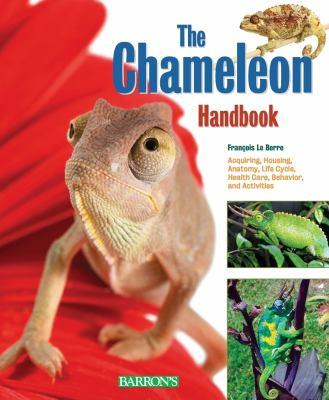 The Chameleon Handbook 9780764141423