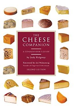 The Cheese Companion 9780762419562