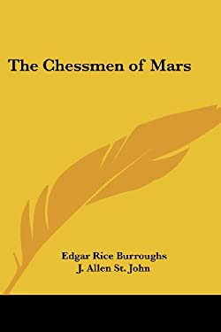 The Chessmen of Mars 9780766197176