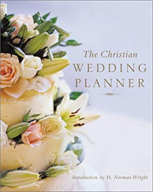 The Christian Wedding Planner 9780764227882