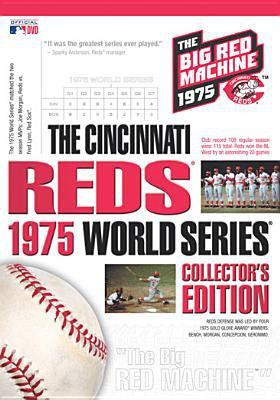 The Cincinnati Reds 9780767084437