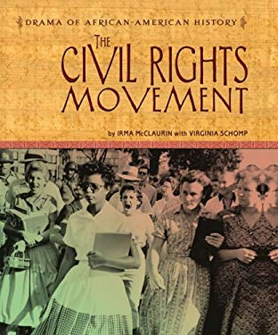 The Civil Rights Movement 9780761426424