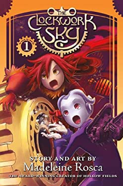 The Clockwork Sky, Volume One 9780765329165