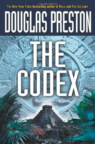 The Codex 9780765307002
