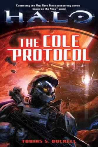 The Cole Protocol 9780765315700