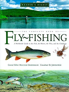 The Complete Book of Fly Fishing 9780762100262