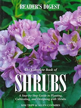 The Complete Book of Shrubs 9780762100149