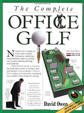 The Complete Office Golf 9780761115939