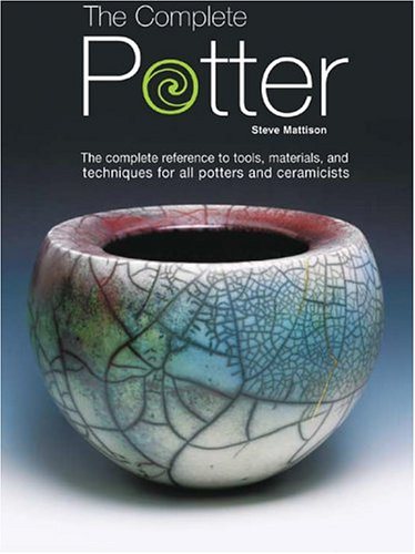 The Complete Potter 9780764122590