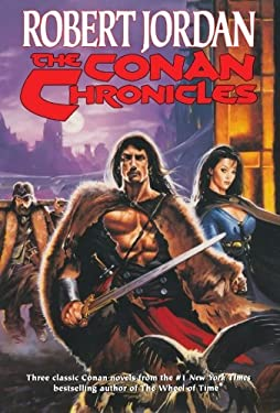 The Conan Chronicles 9780765302885