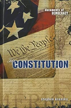 The Constitution 9780761449171
