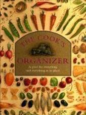 The Cook's Organizer: A Place for Everything and Everything in Its Place
