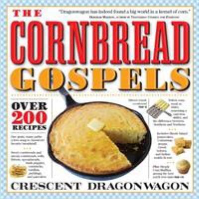 The Cornbread Gospels 9780761119166