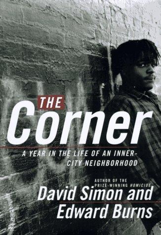 The Corner 9780767900300
