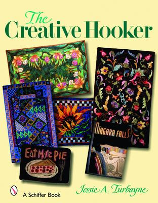 The Creative Hooker 9780764326455