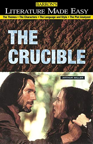 The Crucible, the Crucible 9780764115318